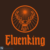 'Elvenking' by Cage by Teebusters
