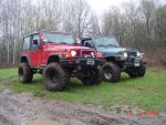 MY Jeep 001 by pynipple