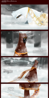 Journey: White and Whistler's Story Final Part by VicZar-Skiekatsu