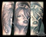 Eyes by state-of-art-tattoo