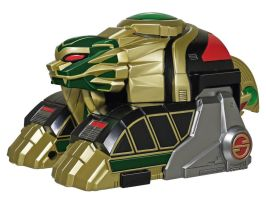 2016 Legacy Lion Thunderzord by ryanthescooterguy