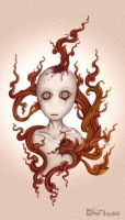 Overmind by polawat by HorrorClub