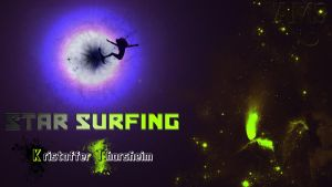EP Cover - Star Surfing by Zanatothemax