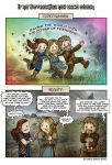 Skyrim: If My Dovahkiins Met by Isriana