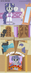 MLP: FM - Without Magic Page 119 by PerfectBlue97