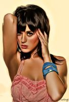 "Katy Perry ""hot n cold"" by carlroy6"