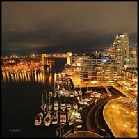 Granville Island Color by tt83x