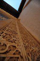 alhambra ornament by ITphotography