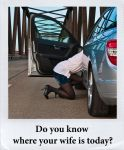 Do you know.... by HaraldW