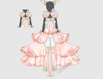 (ClOSED) Adoptable Outfit Auction 3 by Liowa
