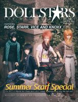 Dollstars Magazine by dollstars