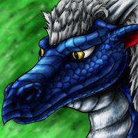 Draconis icon with detailz by Draconigenae666