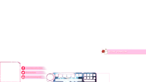 LOL In-game Overlay for Esther Lynn by mine22mine
