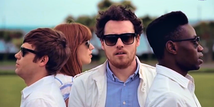 Metronomy - The Bay by hackstermatrix