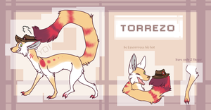 Torrezo by WhiteAntlers