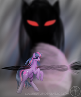 Twilight's nightmare by Adalbertus