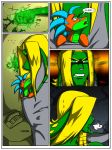 Acid Green- pg6 by DancesWithMeepits