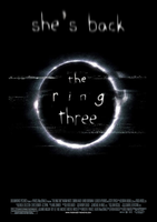 The Ring 3D Poster 2 by Dominic-art