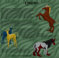 Lukeria Breedsheet -page 1- by DragonPud