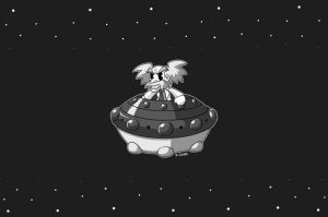 1930s Wily UFO by rongs1234