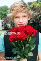 Cody Simpson by DemiFan101