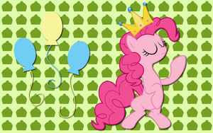 Pinkie Pie WP 13 by AliceHumanSacrifice0