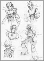 Sample sketch by whitmoon