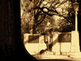 Monuments In Raleigh by drrckmtthws