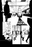 Profesor Andrews page 1 by GiP7