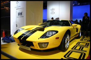 Ford GT by Loky5
