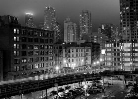 Chicago LIX by DanielJButler
