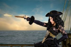 High Seas Steampunk by Jumpfer-Stock