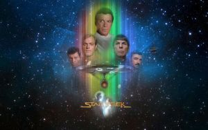 Star Trek: The Motion Picture by 1darthvader