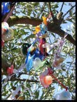 Even more Pacifier Tree by Katana-Tate