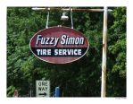 Fuzzy Simon Tires by yankeedog