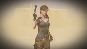 Back to Egypt 2 by tombraider4ever