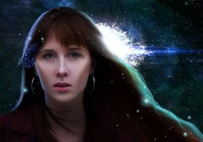 Donna Noble by Margarita-Richie