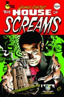 House of Screams Cover art by stevescott