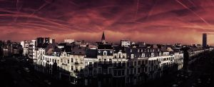 Bruxelles C by alex-xs