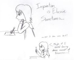 Inspiration by SilverJinxx