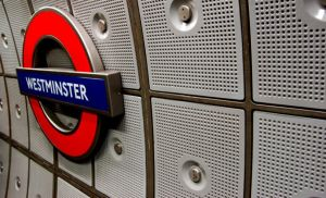 westminster by AlanSmithers
