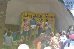 King Richard's Fair,Washing Well Participation 11 by Miss-Tbones