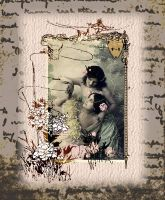Fairy Letters by RFabiano