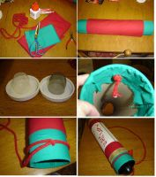 Jiraiya's Scroll Tutorial by Deviant-Mutha