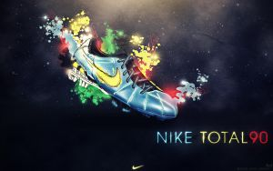 Nike Noventa by TheIvanMad