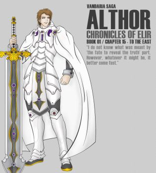 Althor by Hantwo