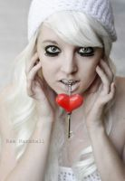 All is full of love. by raemarshall