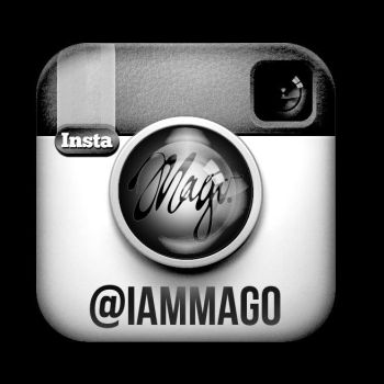 NEW WORKS! ON INSTAGRAM @IAMMAGO by endemo