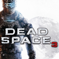 Dead Space 3 ICON by WarrioTOX