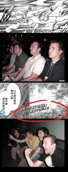 Claymore 154 reaction by ClaFanN1